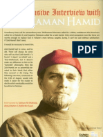 Zaid Hamid - Youth Affairs