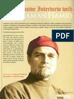 Zaid Hamid - Youth Affairs