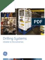 Vetco Gray Drilling Systems Diverter
