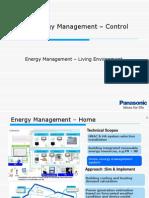 Home Energy Management – Control Algorithm_0928