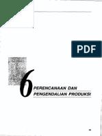 Bab 6 (Perancangan Dan ian Produksi)