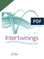 Gail Weiss Intertwining
