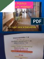 Un Paseo Por El Jose Luis Hidalgo