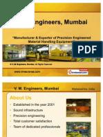 V. M. Engineers  Maharashtra  India