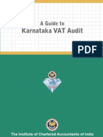 Karnataka Vat Audit