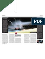 F1 Simulator Part 1