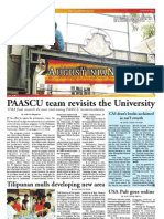 The Augustinian - Vol56No1