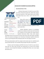 Resume FIFA