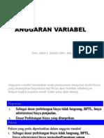 anggaran-variabel