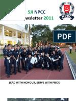 SJI NPCC Newsletter