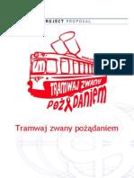 PP Tramwaj zwany pożądaniem Wrocław