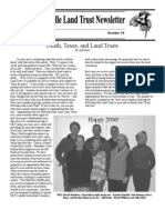 Winter 2005 McKinleyville Land Trust Newsletter