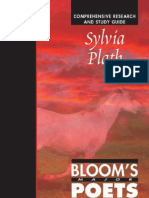 Bloom's Major Poets - Sylvia Plath