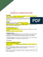 resumo financeiro 2011