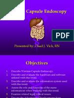 Wireless Capsule Endoscopy Rev 8.05