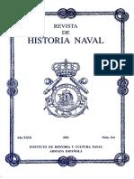 El USS Yorktown y El Destacamento de Baler