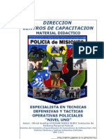 Modulo Uno Especializacion Tdtop n1