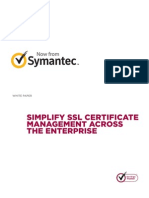 Whitepaper Simplify Ssl Cert Management