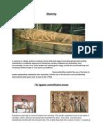 Egyptians Info