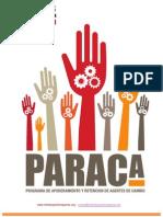 Brochure PARACA