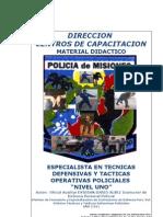 Modulo Tres Especializacion Tdtop n1