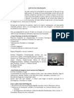 poligrafo
