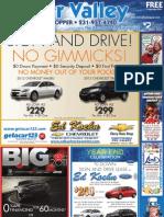 River Valley News Shopper, December 26, 2011