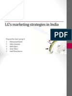 LG Presentation