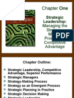 Hill and Jones Chapter 1 Slides