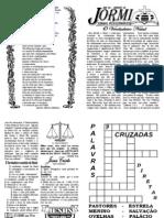 Jormi - Jornal Missionário n° 48