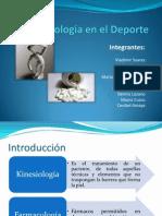 Farmacología en el Deporte 2