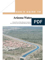 Layperson's Guide to Arizona Water
