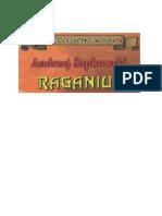 1. Raganius (a. Sapkowski