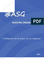 Brochure ASG