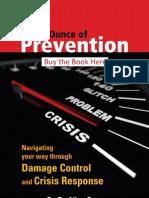 An Ounce of Prevention - Hurricane Katrina