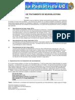 protocolo_neuroblastoma