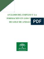 Analisis Empleo y Formacion