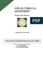52040585 Un Manual Para La Ascension Por Serapis Bey