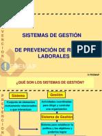 Normas-ohsas-18001 Prevencion de Riesgos Laborales