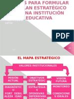 Etapas Para Formualr El Pe Del c.e. 17