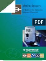 MFA-4P Motion Failure Alarm 1