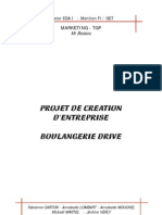 Marketing Dossier Complet Fini Version PDF