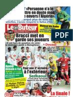 LE BUTEUR PDF du 24/12/2011