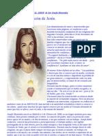 Sor Josefa Menendez - Un llamamiento al amor -resumen- Mensajes de Jesús