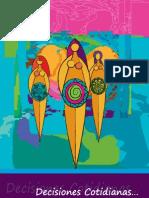 Libro Decisiones Cotidianas_Testiminios de Mujeres