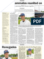 WE Montgomery Baseball Writing Summer 2011 Times Herald-Record