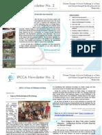 IPCCA Newsletter Dec 2011