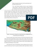 Kajan Arkeologis Karst Gunung Sewu