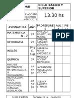 Mesas Evaluadoras Dic 2011 Feb 2012 Tt 1