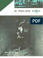 Chicago Police Star Magazine - 1965, May